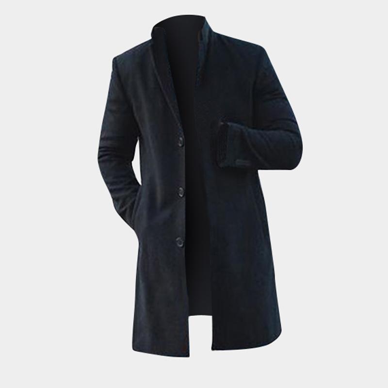cheaper c05ae 77779 moda-inverno-trench-da-uomo-giacche-lunghe.jpg