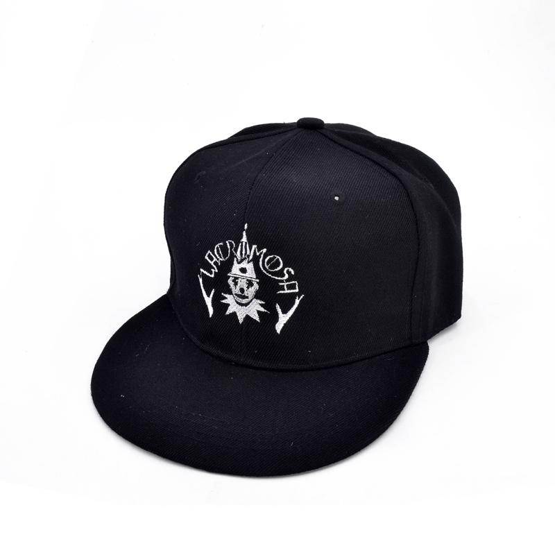 e7489a572c1 New Lacrimosa Goth Metal Band Rock And Roll Band Baseball Cap Letter  Embroidery Clown Band Hat Lacrimosa Baseball Cap Hat Online with   9.29 Piece on ...