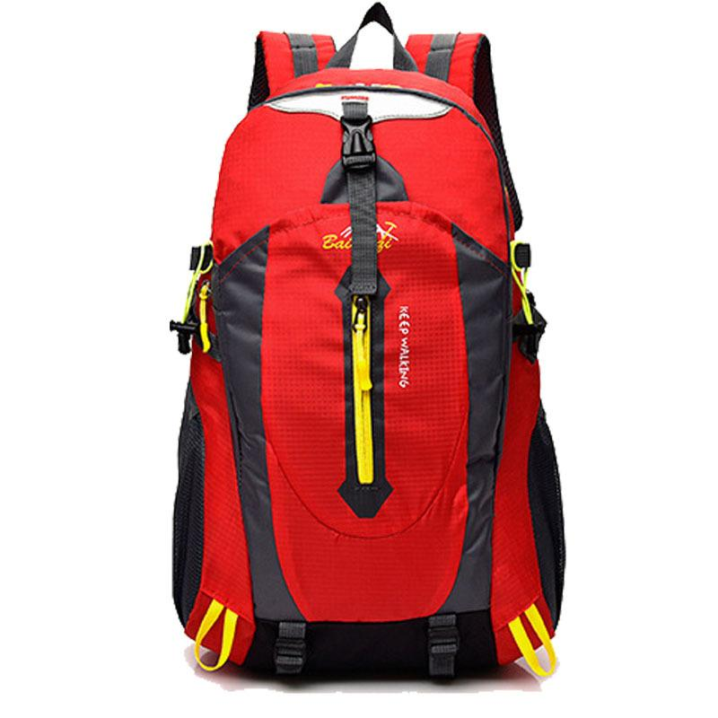 350f2989ffab Hot Women And Men Fashion Backpacks Oxford Waterproof With Ears Bags Sack  Backpack Travel Mountaineering Rucksack Trekking Bag Y1890302 Online with  ...