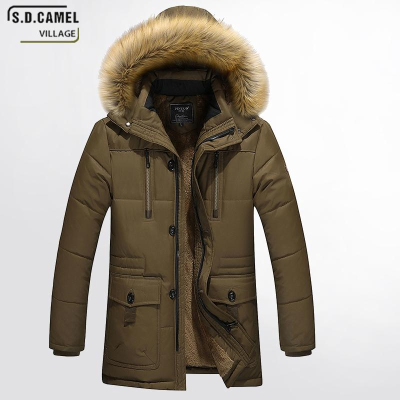2019 Mens Thicken Coat Outwear Colors Fashion Wool Liner Jackets ... 71f8df5c5