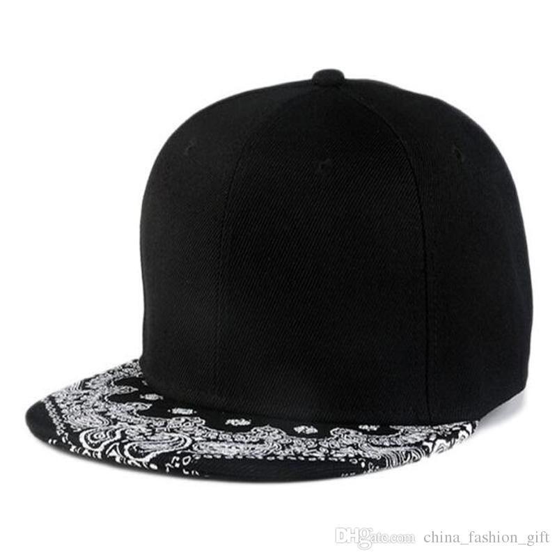 Men S Embroidery Caps Skateboard Hats Fashion Cashew Flowers Baseball  Outdoor Snapbacks Sports Hip Hop Ball Caps Printing Hats Fitted Hats  Baseball Hats ... de39885046a