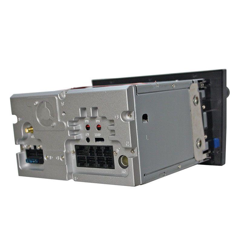 GPS를 가진 Opel CORSA 7inch 8 각형 코어 Andriod 8.0를위한 차 DVD 플레이어, 핸들 통제, 블루투스, 라디오