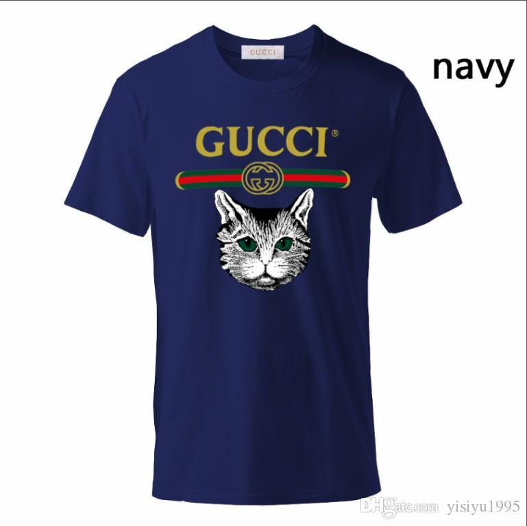 e9f9fd55 New Men'S 2019 I Short Sleeves Polo Shirt 8958 T Shirt Printing Polo Shirt  For Men Luxury Polo Men Cotton Short Sleeve Shirt Funny Ts T Shirts Buy  From ...