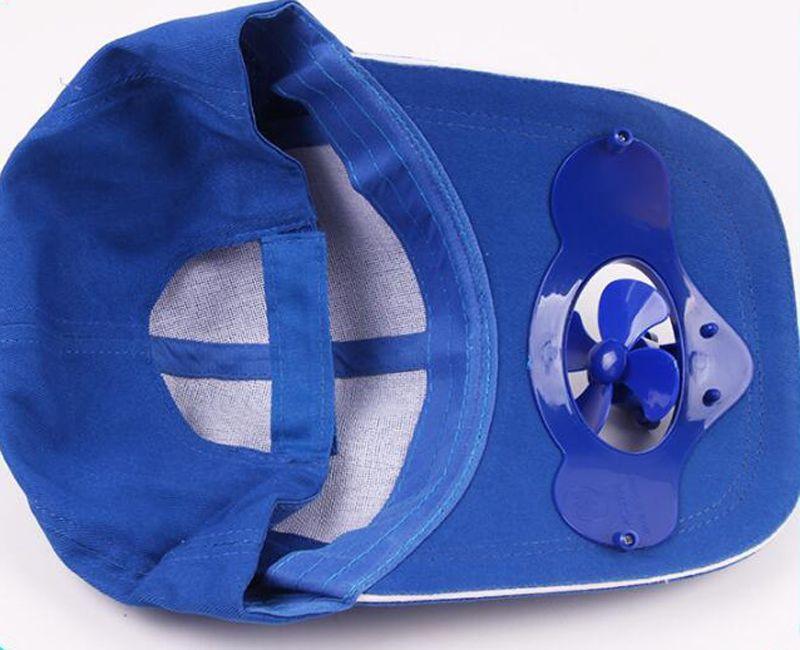 Cap Solar Suntan Hat Cooling Ventilador Legal Para O Esporte Pico Tampas de Golfe Ao Ar Livre de Beisebol Da Pesca Snapbacks Chapéus de Beisebol