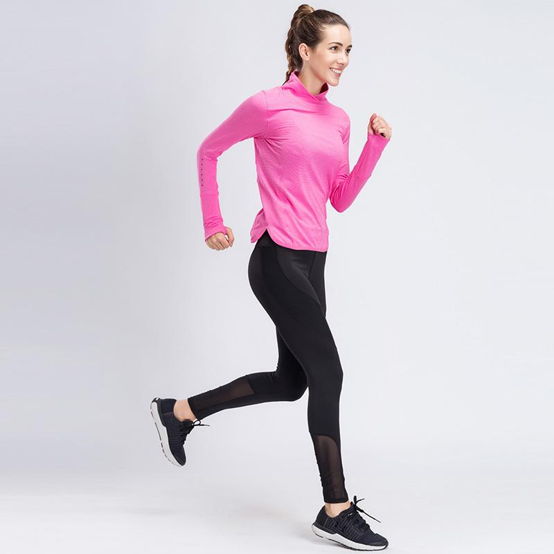 0746508901582 Women Yoga Sets Running Fitness Shirts +Pants Suits Sportswea Running Gym  Yoga Leggings Sexy Jogging Suit Gym Workout Clothes Running Sets Cheap  Running ...