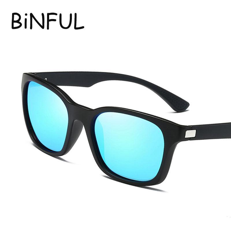 9b66ef47b Compre Design De Marca Óculos De Sol Das Mulheres Dos Homens Polarizados  Quadrados Óculos De Sol Ao Ar Livre Sprots Eyewears Clássico Shades Luneta  De ...