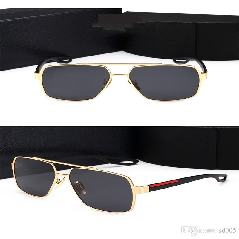 09f62975c1f6 Large Women Glasses Polarizing Men Fit Sunglasses Frame Sun Designer tqSxESX