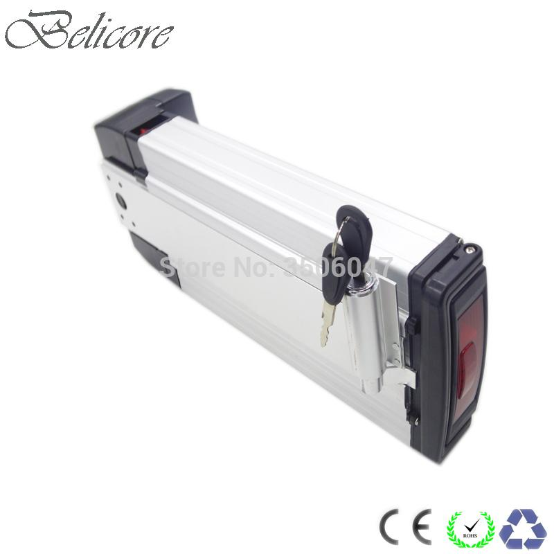 TB107 Rear rack (3)