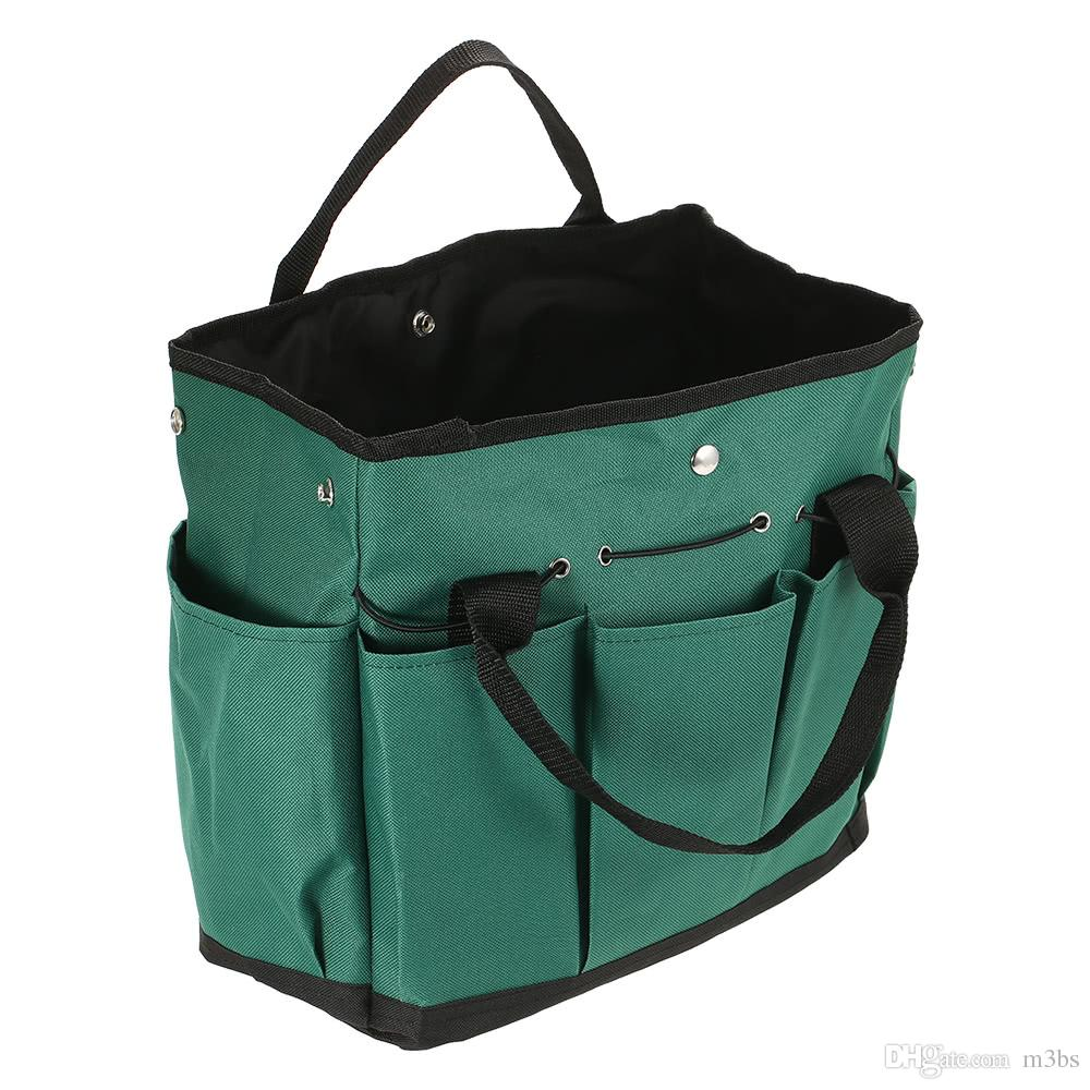 Garden Tool Bag Oxford Fabric Garden Square Box Type Bag For Gardening Tool  Kit Designed Based On A Classic Flower Basket Leather Bags For Men Branded  Bags ...