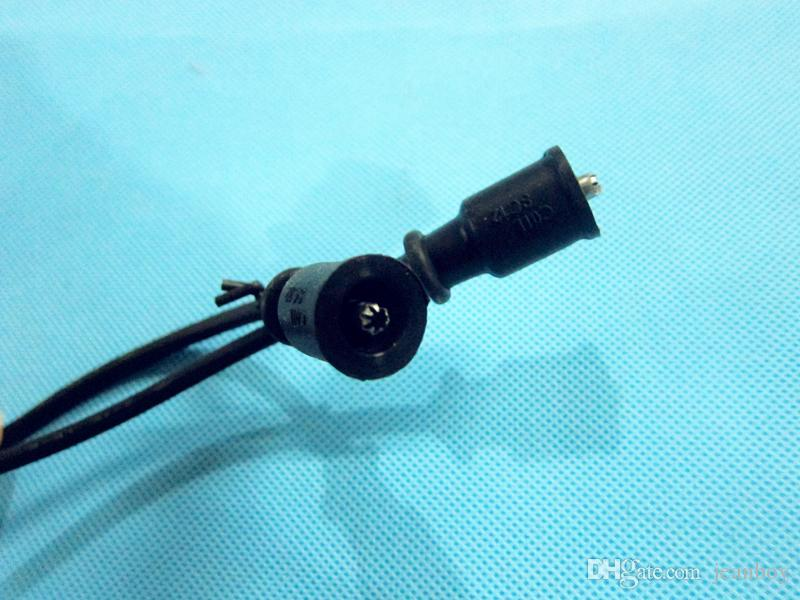Juego de cables de la bobina de encendido para Mazda 323 Familia bj 1998 2000 ZL01-18-160 ZL01-18-180 ZL01-18-140 CABLE DE ENCHUFE