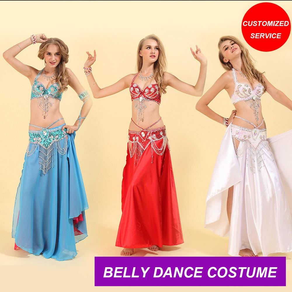 f3c5a9ff77f New Style Women Belly Dance Costume Oriental Dance Costumes Belly ...
