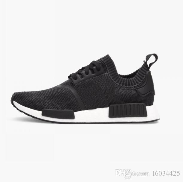 2018 New Designer Shoes Combination Nmd Shoes For Men And Women