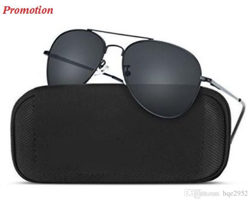 70a8b17994 Retro Vintage Classical Sun Glasses Aviator Sunglasses 6083 for Mens ...