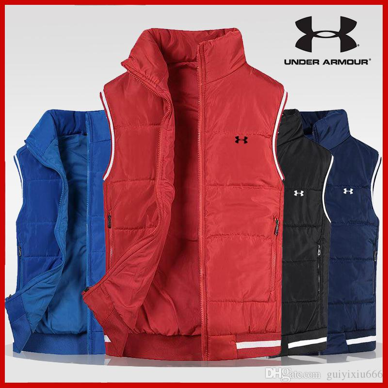 72b30d896986 Brand Men S Reversible Polar Fleece Vest Two Sided Wear Outerwear ...