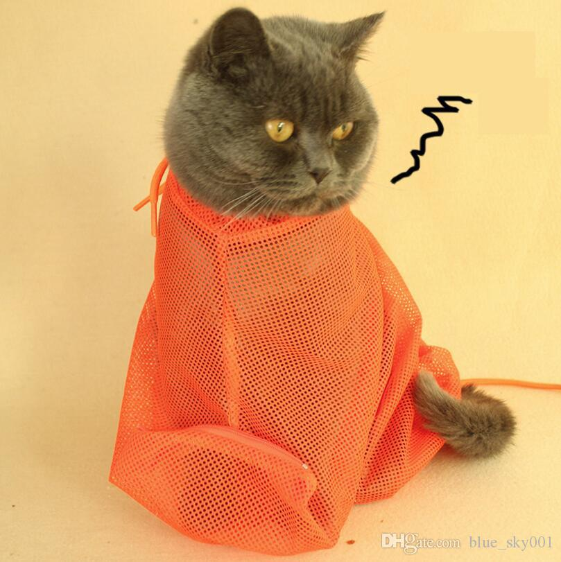 acheter sac de bain pour chat produits de nettoyage et de beauté