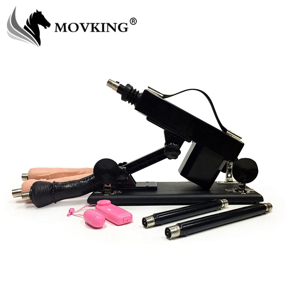 Sex female pumping machines