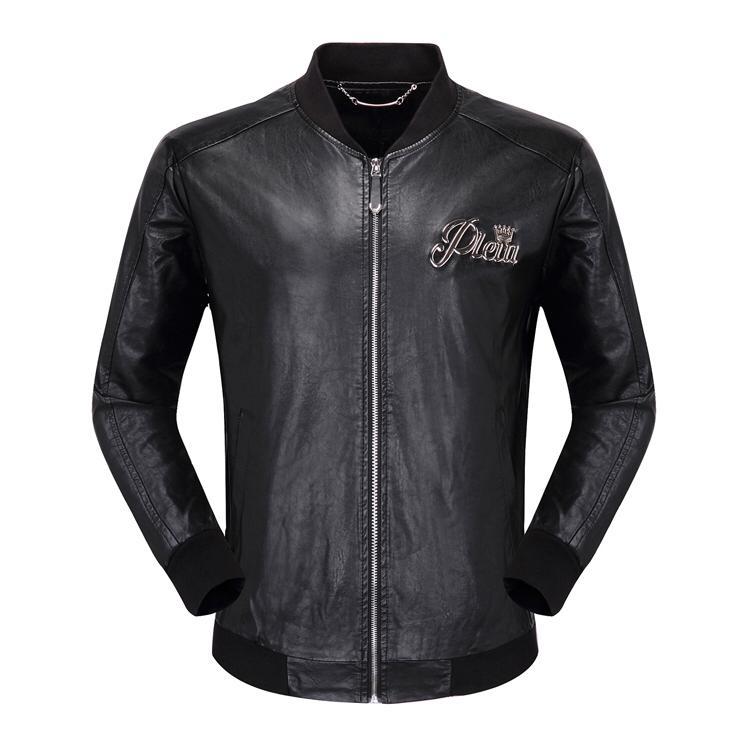 Achat de veste en cuir