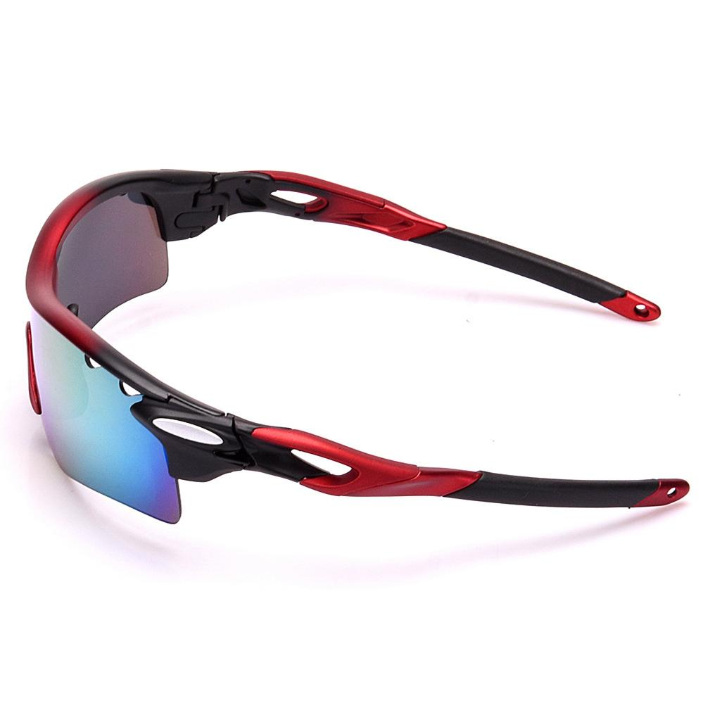 4dec65841bb 2019 Cycling Glasses Men Outdoor Sport Bike Glasses Bicycle Sunglasses  Cycling Sunlasses Eyewear 3 Lens From Hcaihong