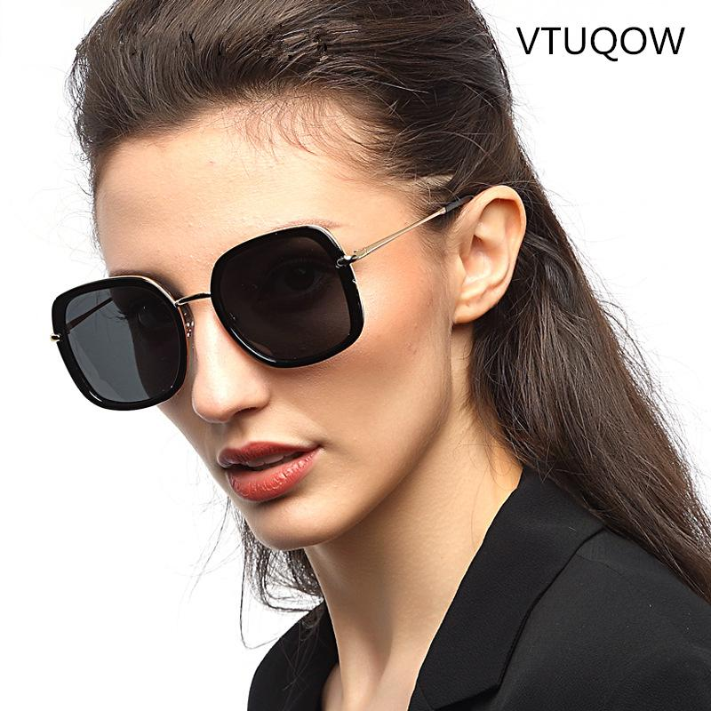 186b013933 2019 Fashion Square Sunglasses Women Brand Designer Classic Driving Sun  Glasses For Women Female High Quality Lady Sunglass 2018 Vuarnet Sunglasses  Bifocal ...