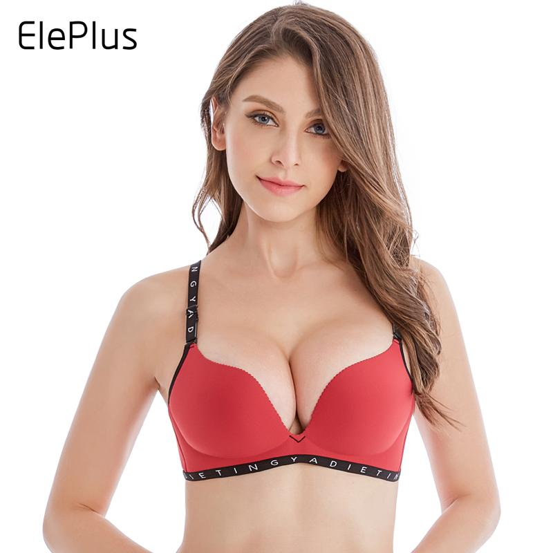 94ec445517325 Wholesale Wire Free Comfort Women Bras High Street Seamless Brassiere Sexy  Underwear 32 B TO 38 B Brasexy Bra Online with  38.35 Piece on Aidior001 s  Store ...