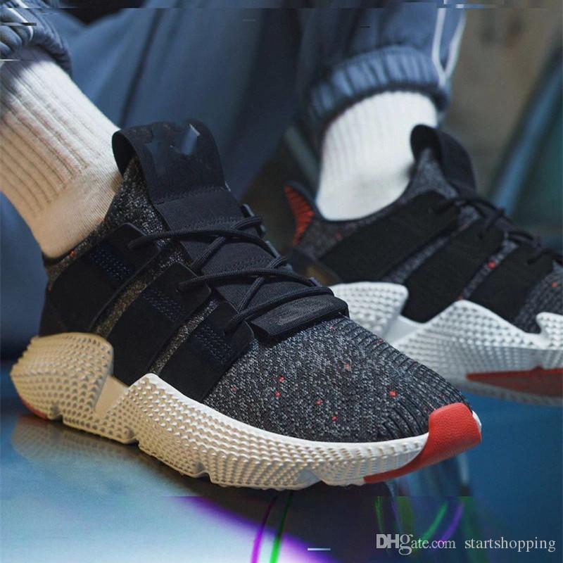 best service 04a18 761be HOTSALE 2018 Nuevo Climacool Prophere Clunky Mens Diseñador Deportes  Zapatillas De Running Para Hombres Zapatillas De Deporte De Las Mujeres De  La Marca De ...