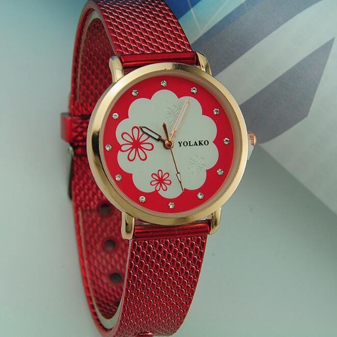 Children Watch Swimming Sports Digital Led Analog Wrist Watch Waterproof Watches Boys Girls Kids Students Gift Clock Hot Sale Lovely Luster Children's Watches