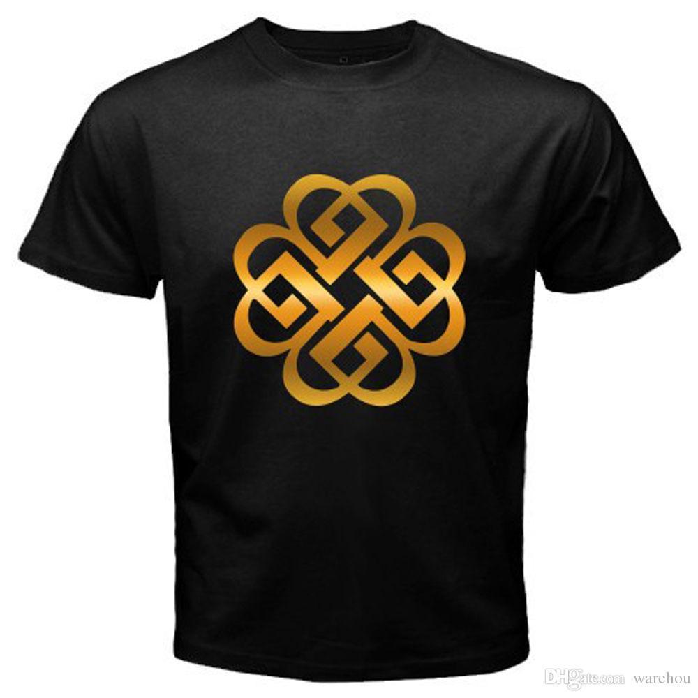 Nieuwe Breaking Benjamin Tattoo Logo Rock Band Heren Zwart T Shirt Maat S Tot 2xl Nieuwe Tops 2017 Print Letters Mannen T Shirt