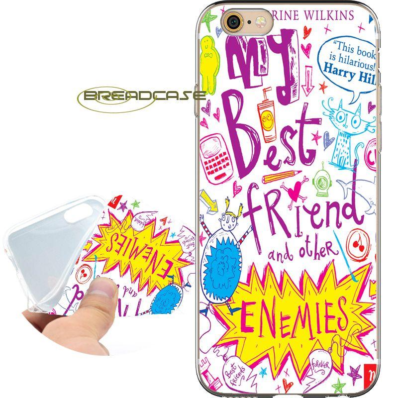 coque iphone 7 best friend