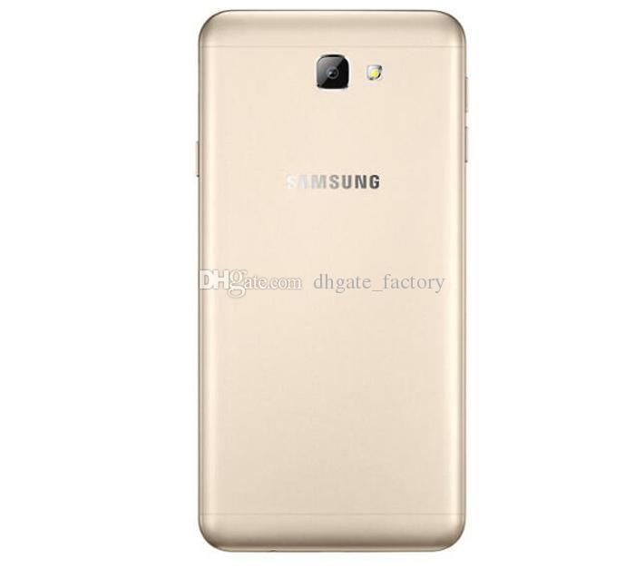 Original Refurbished Samsung Galaxy On7 G6000 Smart Phone 5.5Inch 16G ROM 13.0MP Quad Core 4G LTE Unlocked DHL