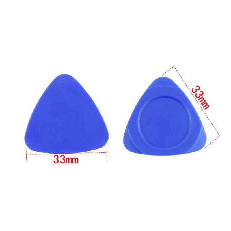 Reparatur Pry Kit Reparieren Werkzeuge 8 in 1 Öffnungswerkzeug für iPhone 4S 5 5S 6 6S Plus
