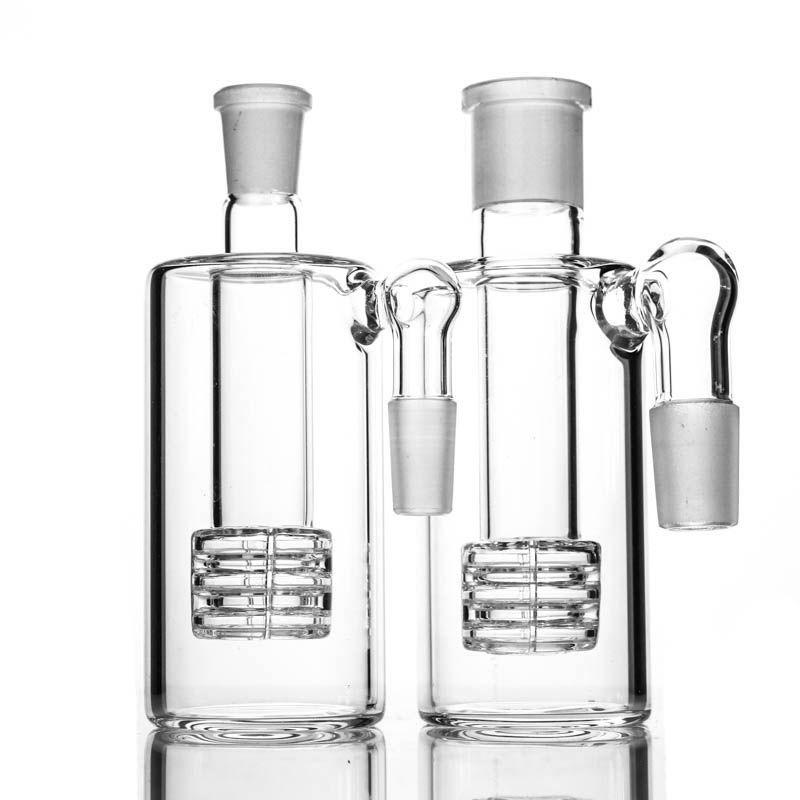hukeah ash Catcher Matrix Perc 14mm 14,4 mm 18,8 mm 18mm männliche weibliche Glas Ashcatcher Gute Qualität