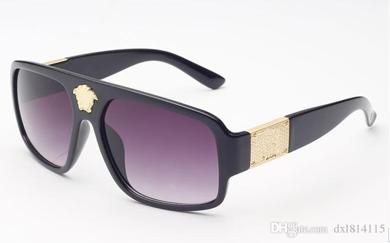 Compre Encontrar Semelhante 2018 Mulheres Moda Óculos De Sol De Luxo Marca  Designer Quadrado Senhoras Óculos Retro Óculos De Sol Clássico Piloto Óculos  De ... f2f591b0f7