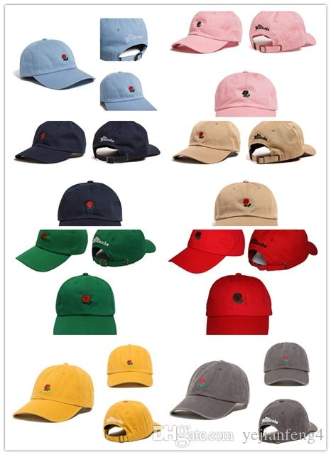 2016 Fashion Style Basketball Authentic Cap Letter Embroidery Hip-hop  Cotton Football Hat e527eb7a6d47