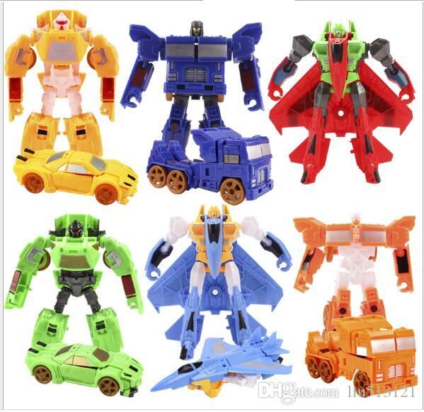 Christmas Gifts For 18 Year Old Boy: 2019 / Educational Toy For Boys Transformer Toys Robot Car