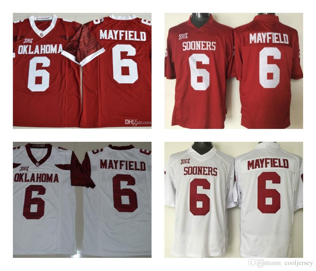 baker mayfield jersey aliexpress