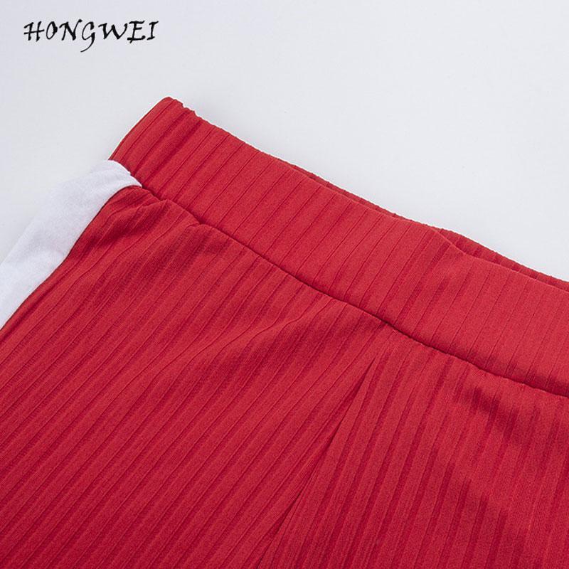 Set Tracksuit Women Track Suits Sexy Sleeveless Short Vest and Legging Pants for Sportwear Women's Crop Top + Pants Set