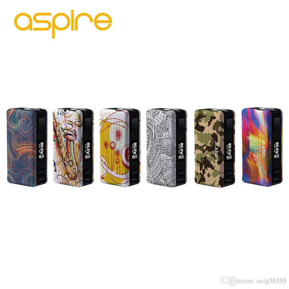 Aspire tv online