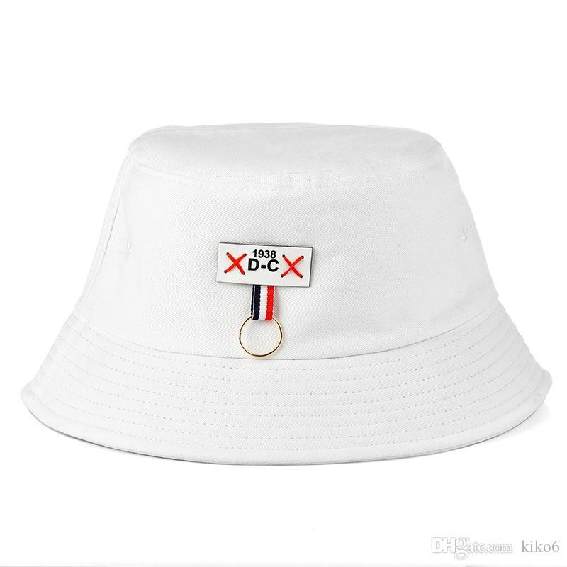 33d71dcb86723b New.Fashion 1993 DC Bucket Cap For Mens Womens Foldable Fishing Caps ...