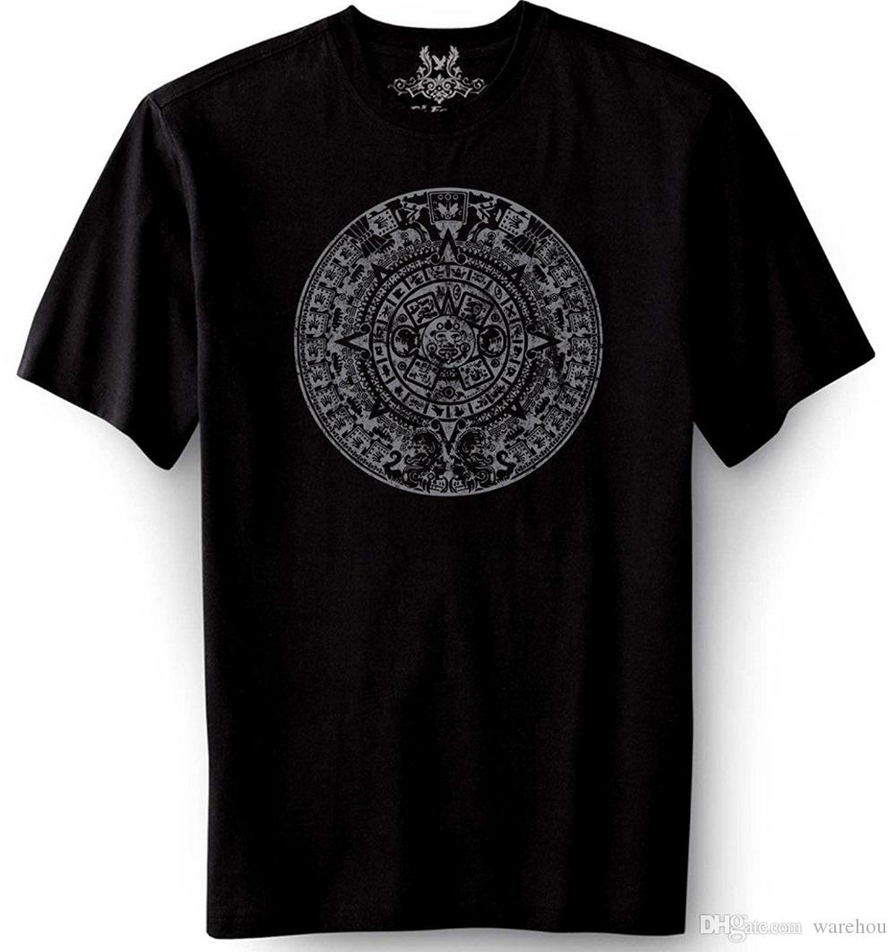 ef1dfe99608 2017 New Arrivals Men S PRINTED Aztec Indian Pattern Graphic Design T Shirt  Mans Fashion Novelty Short Sleeve Tee Tops Clothes Tshirt And Shirt Shirts  Cool ...