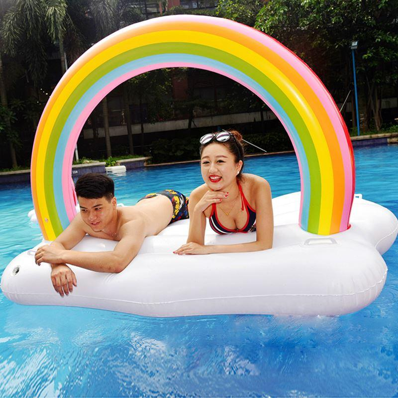 inflatable pool float (3)