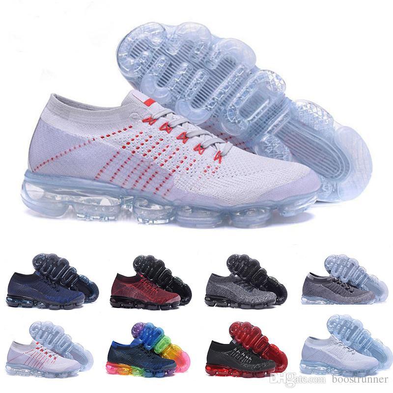 8b3c293a0017 Max 2018 Running Shoes Men Women Designer Shoes Maxes Plus Sport ...