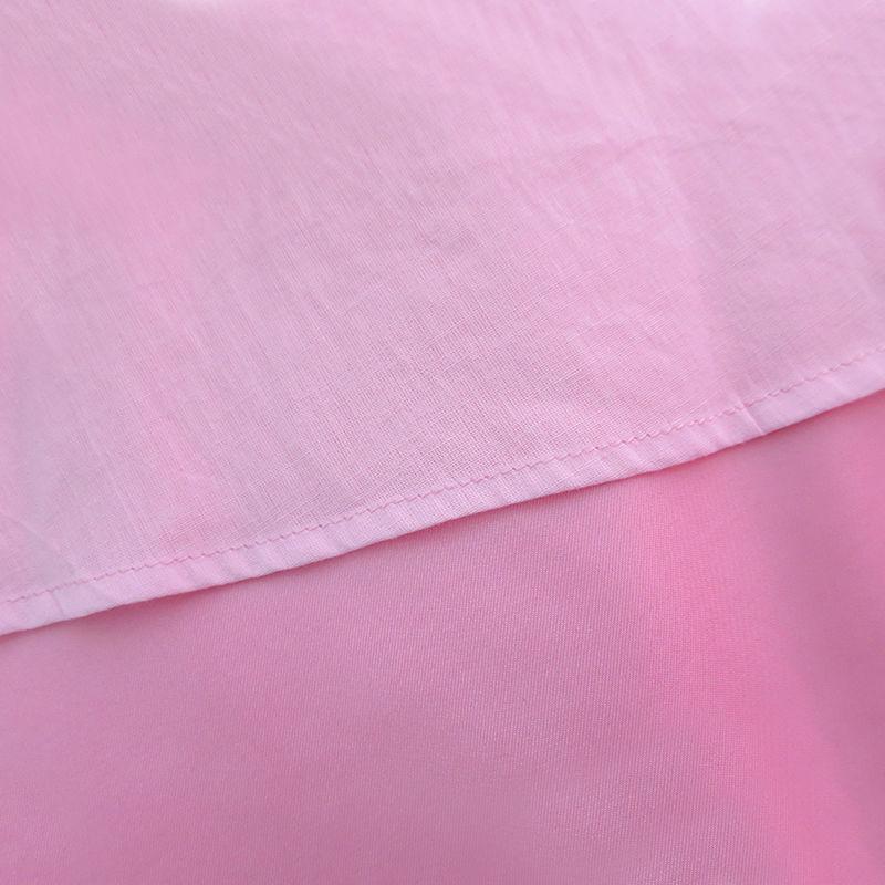 Ensoleillé Mode Fleur Filles Robe Brodé Sequin De Mariage Pageant Demoiselle D'honneur 2017 D'été Princesse Robes De Fête Taille 7-14