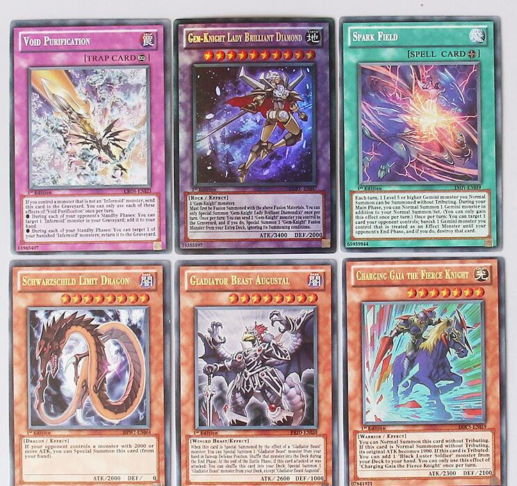 36 bags of 288 / set YUGIOH BATTLE DISK Yugioh ACADEMY ARM DUEL Card Seal Description The best gift YUGIOH cosplay Humanity card game