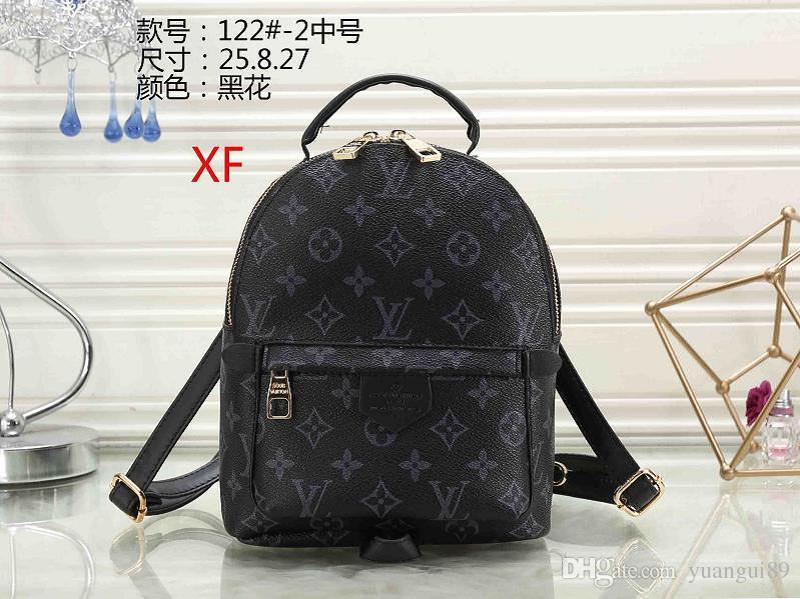 9ae89334771 2017 Hot New Arrival Fashion Women School Bags Hot Punk Style Men Backpack  Designer Backpack PU Leather Lady Bags Backpack Style Backpack Style  Fashion Bags ...