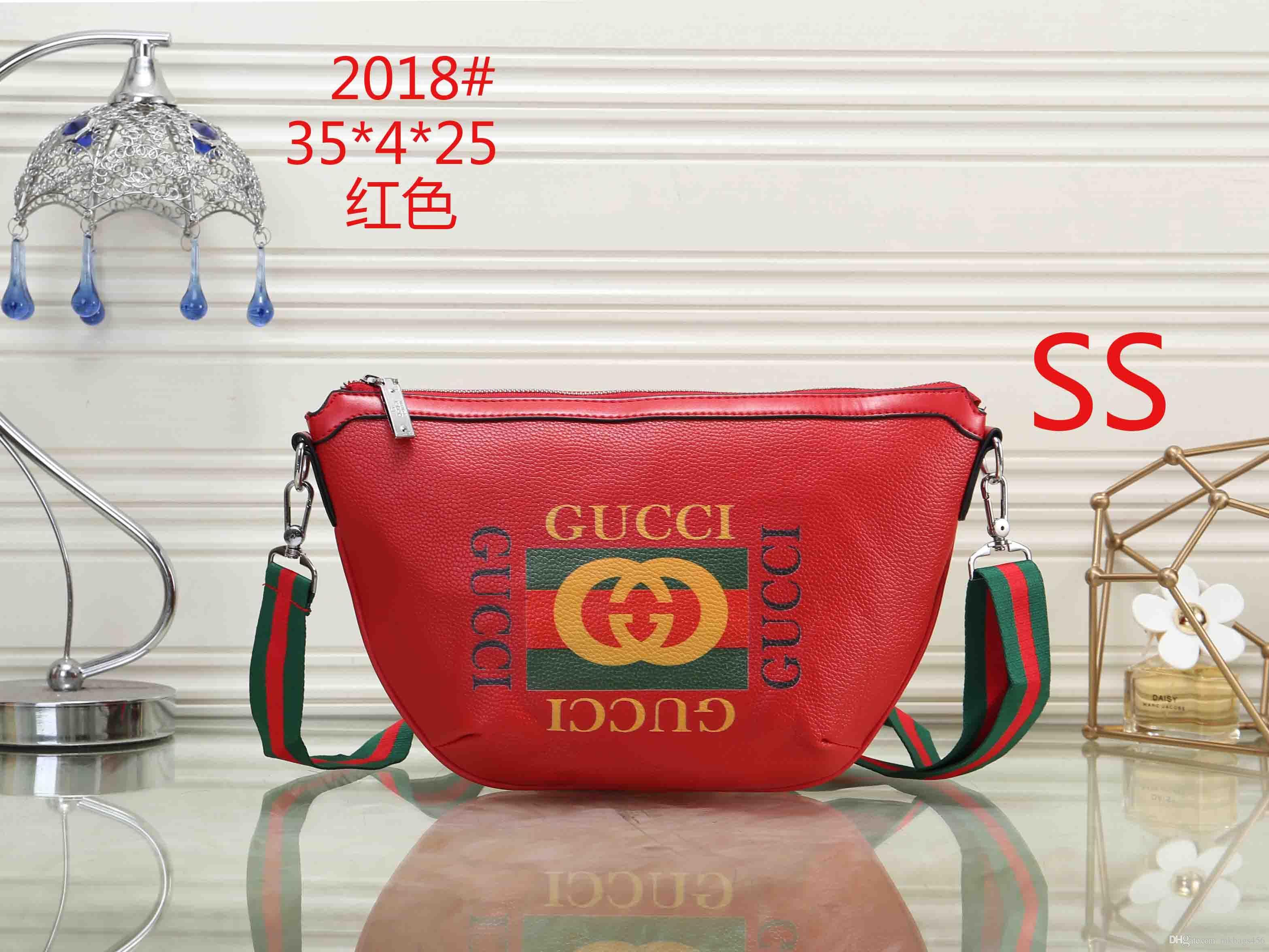 2018 Hot Sale Luxury Brand Bags Fashion Rainbow Color Women Bag ... 7816bb81917d0