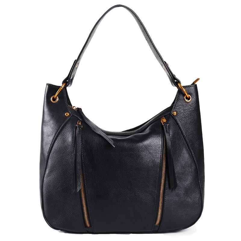 52292aa850 Cheap Medium Genuine Leather Handbags Best Genuine Leather Wallet for Keys