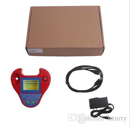 Mini ZED Bull Transponder Key Programmer Smart Zed Bull Full Function MINI Zed Bull Key Maker