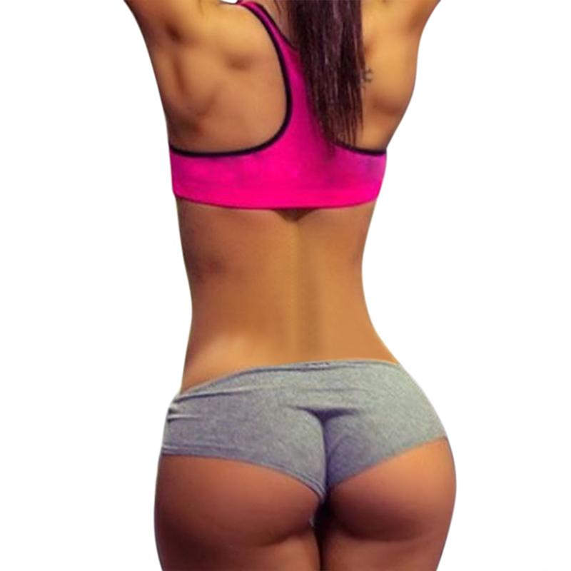 Agree, remarkable Sexy girl in yoga shorts consider, what