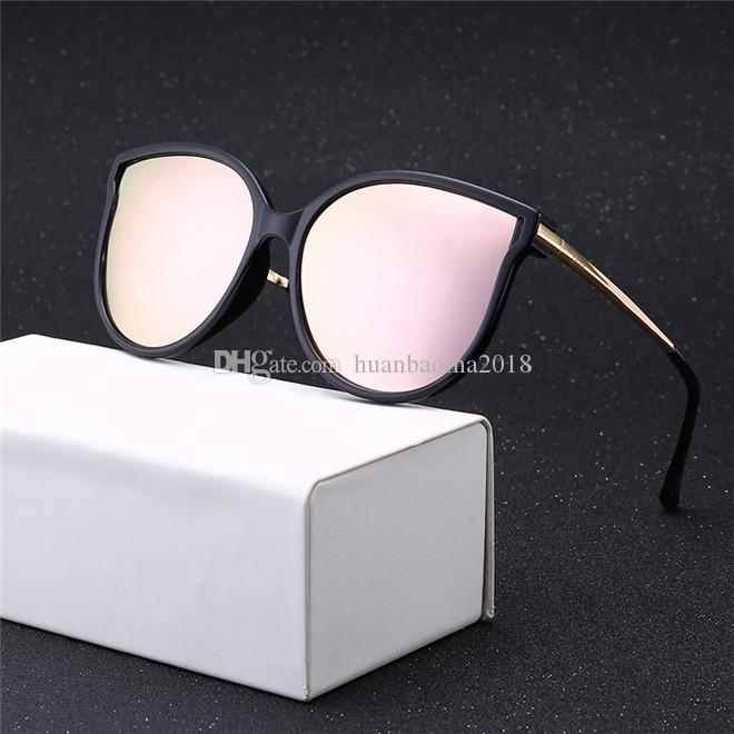 442e6a088e02 2018 New Style Vintage Sunglasses Women Brand Designer Luxury Sunglass  Famous Brand Womens Sunglasses Ladies Sun Glasses With Original Box  Wholesale ...