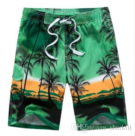 c0904ea62c 2019 Plus Size Swimwear Men Swim Shorts Swimming Trunks Bermuda Surf Beach  Short Sport Homme Swimsuit Zwembroek Heren Sunga 5XL 6XL From Sharkfit, ...